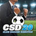 Club Soccer Director 2020 APK MOD 1.0.81 Dinero Infinito