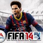 FIFA 14 MOD APK Completo Desbloqueado 1.3.6