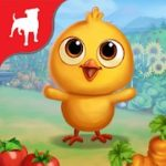 FarmVille 2 Country Scape MOD APK 18.6.7232 (Compras Gratis)