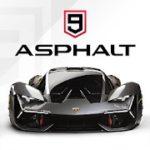 Asphalt 9 Legends MOD APK 3.1.2a (Menú MOD, Nitro Infinito)