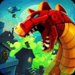 Dragon Hills 2 MOD APK 1.1.8 (Monedas ilimitadas)