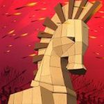 Trojan War MOD APK 1.2 Dinero ilimitado