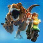 LEGO Jurassic World APK MOD 2.0.1.18 (Todo desbloqueado)