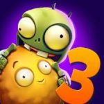 Plants vs Zombies 3 APK Soles ilimitados 1.0.15