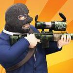 Snipers vs Thieves MOD APK 2.13.40291 (Munición ilimitada)
