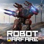 Robot Warfare - Mech Battle 3D