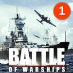 Battle of Warships MOD APK Dinero Infinito 1.72.12