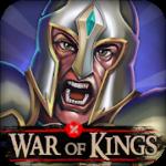 War of Kings APK MOD 84 (Todo ilimitado)
