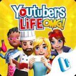 Youtubers Life Gaming APK MOD 1.6.4 Dinero ilimitado