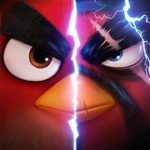 Angry Birds Evolution MOD APK 2.9.0