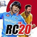Real Cricket 20 MOD APK Dinero ilimitado 4.6