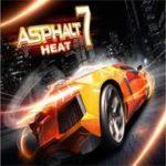 Asphalt 7 APK MOD Dinero ilimitado Remastered 1.1.2h