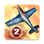 SKY GAMBLERS STORM RAIDERS 2