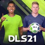 Dream League Soccer 2021 APK MOD 8.30 (Oponentes Tontos)
