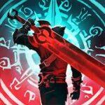 Shadow Knight MOD APK 1.6.32 (Modo Dios, Sin CD de Habilidad)