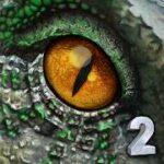 Ultimate Raptor Simulator 2 APK MOD Dinero ilimitado