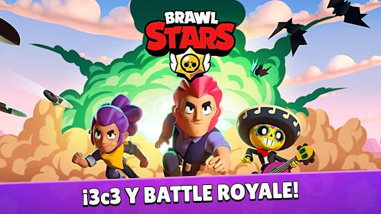 Descargar Brawl Stars MOD APK con Gemas / Monedas Infinitas y Máximo nivel para Android Gratis 6