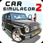 Car Simulator 2 MOD APK 1.38.5 Dinero ilimitado