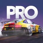 Drift Max Pro MOD APK 2.4.74 (Compras Gratis)