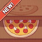 GOOD PIZZA, GREAT PIZZA - Buena pizza, Gran pizza