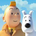 Tintin Match: Combina 3 de Tintín MOD APK 1.26.0 (Dinero ilimitado)