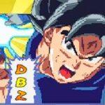 Dragon Ball Z Super Goku Battle MOD APK 1.0 Dinero ilimitado