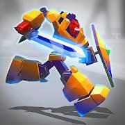 Armored Squad - Mechs vs Robots