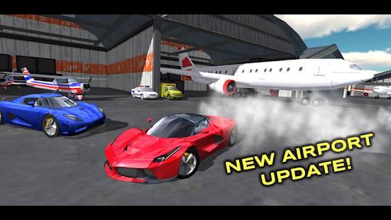 Descarga Extreme Car Driving Simulator MOD APK con Dinero Infinito para Android Gratis 2