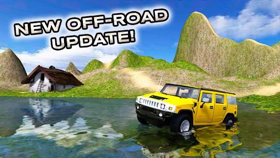 Descarga Extreme Car Driving Simulator MOD APK con Dinero Infinito para Android Gratis 6