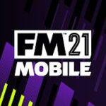 Football Manager 2021 Mobile MOD APK 12.3.1 (Desbloqueado)