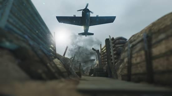 Descarga Ghosts of War WW2 Shooting games MOD APK con Munición Infinita para Android Gratis
