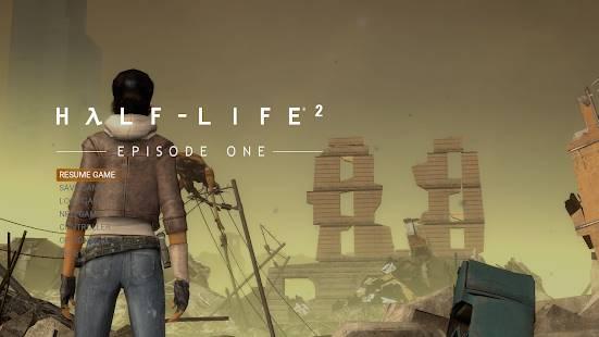Descarga Half-Life 2 Episode One para Todos Los Dispositivos Desbloqueado para Android Gratis
