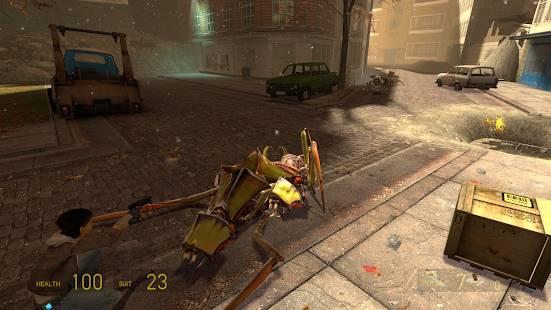 Descarga Half-Life 2 Episode One para Todos Los Dispositivos Desbloqueado para Android Gratis 3