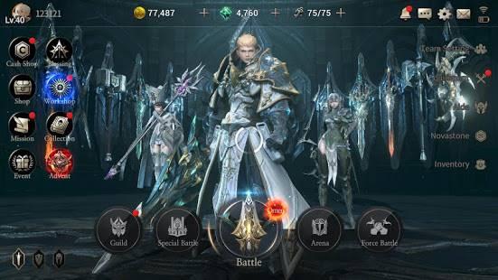 Descarga Hundred Soul APK para Android Gratis 6