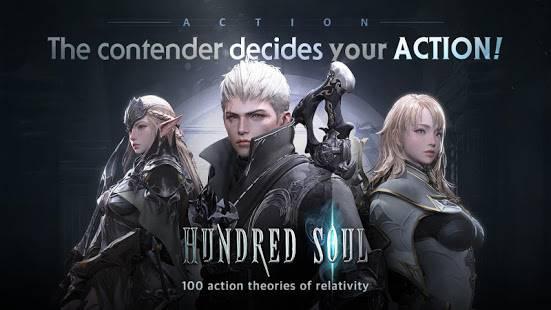 Descarga Hundred Soul APK para Android Gratis 7