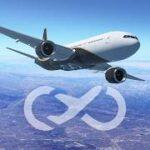 Infinite Flight: Flight Simulator MOD APK 21.05 (Todo Desbloqueado)