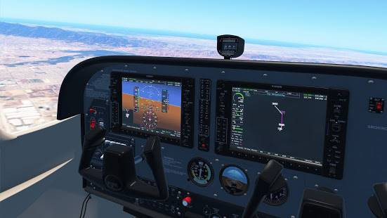 Descarga Infinite Flight: Flight Simulator MOD APK con Todo Desbloqueado para Android Gratis