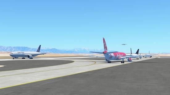 Descarga Infinite Flight: Flight Simulator MOD APK con Todo Desbloqueado para Android Gratis 3