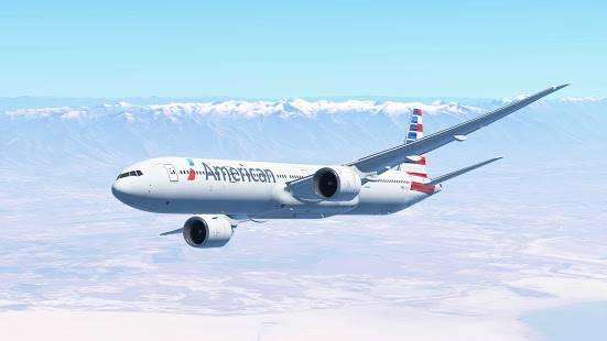 Descarga Infinite Flight: Flight Simulator MOD APK con Todo Desbloqueado para Android Gratis 8