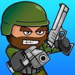 Mini Militia Doodle Army 2 MOD APK 5.3.7 (Granadas ilimitadas)