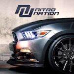 Nitro Nation Drag & Drift MOD APK 6.19.1 (Reparaciones Gratis)