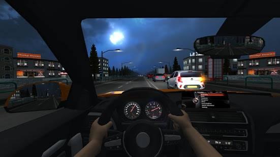 Descarga Racing Limits MOD APK con Dinero Infinito y Sin Anuncios para Android Gratis 2