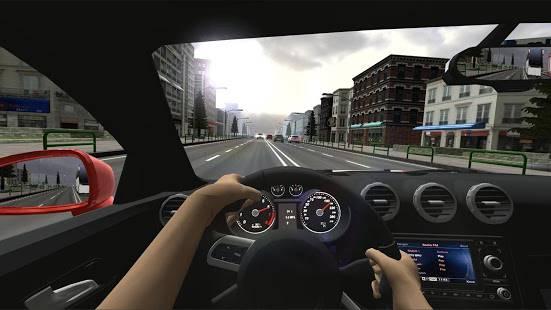 Descarga Racing Limits MOD APK con Dinero Infinito y Sin Anuncios para Android Gratis 8