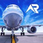 Real Flight Simulator MOD APK 1.4.2 (Desbloqueado)