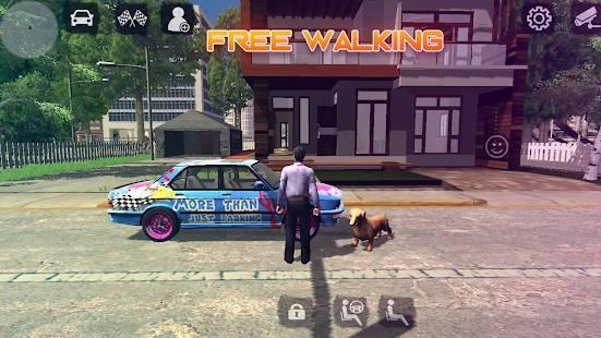 Descarga Car Parking Multiplayer MOD APK con Dinero Infinito para Android Gratis 3