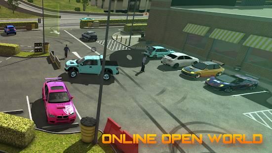 Descarga Car Parking Multiplayer MOD APK con Dinero Infinito para Android Gratis 4