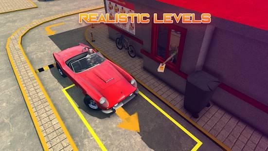 Descarga Car Parking Multiplayer MOD APK con Dinero Infinito para Android Gratis 5