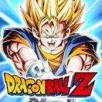Dragon Ball Z Dokkan Battle MOD APK 4.18.3 (Modo Dios, Alto Daño)