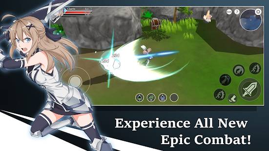 Descarga Epic Conquest 2 MOD APK con Dinero Infinito para Android Gratis