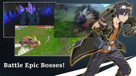 Descarga Epic Conquest 2 MOD APK con Dinero Infinito para Android Gratis 2